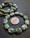 SERAPHINITE STRETCHY BRACELETS #5