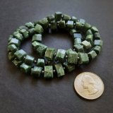 SERAPHINITE STRETCHY BRACELET #2