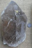SMOKEY QUARTZ CRYSTAL #17