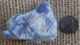BLUE KYANITE CRYSTAL #18