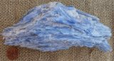 BLUE KYANITE CRYSTAL #4