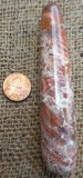BRECCIATED JASPER MASSAGE WAND #7
